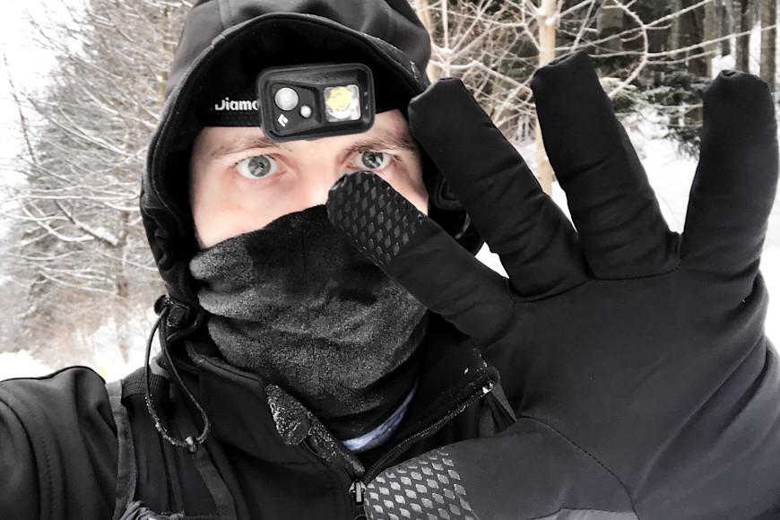 Muří noha ledové veverky aneb LH24 2019